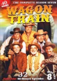 Wagon Train: Season 7