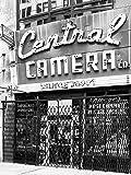 HIDDEN CAMERA Central Camera
