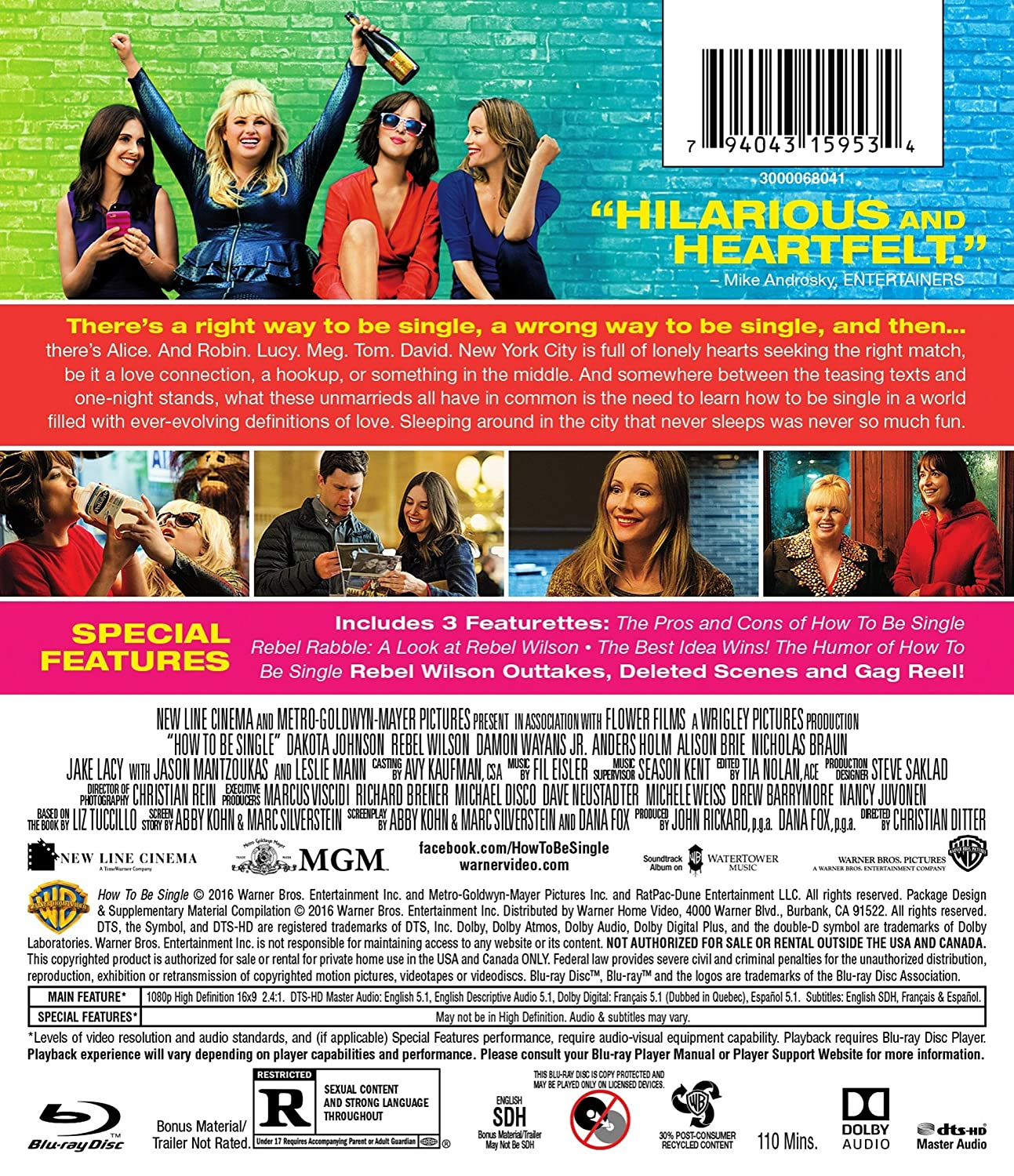 Amazon how to be single blu ray dana fox marcus viscidi amazon how to be single blu ray dana fox marcus viscidi john rickard richard brener michael disco dave neustadter michele weiss ccuart Choice Image