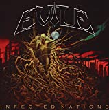 """Infected Nations [12"""" VINYL]"""