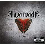 .To Be Loved: The Best Of Papa Roach
