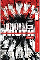 The Department of Truth #3 Kindle Edition