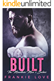 BUILT : The Mountain Man's Babies (A Secret Baby & Second Chance Romance)