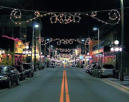 Amazon com: Ybor as Timesquare in Ybor City, Tampa, Florida