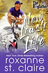 New Leash on Life (The Dogfather Book 2) Kindle Edition