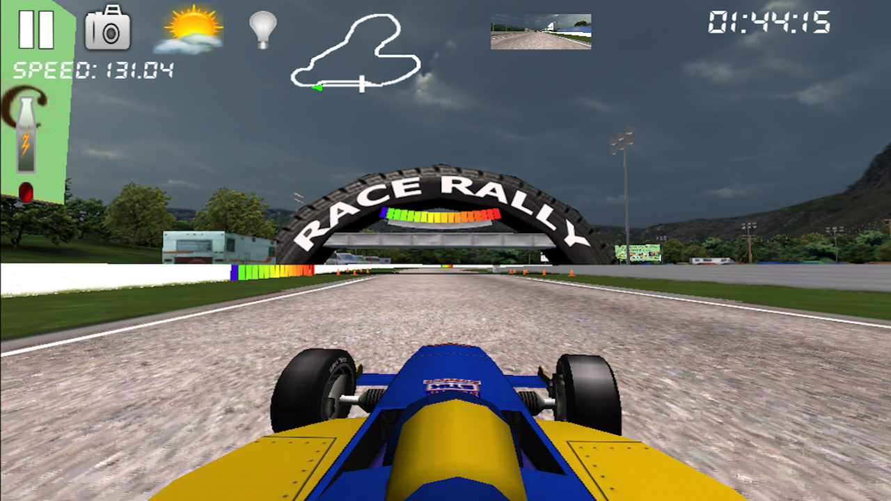 Race Rally 3D Best Racing Car Top Arcade Action Free Game