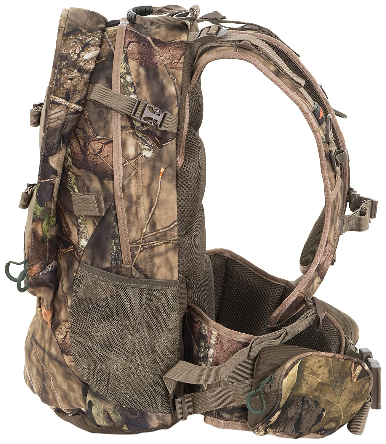 Amazon.com : ALPS OutdoorZ Pursuit Hunting Pack : Outdoor Backpacks ...
