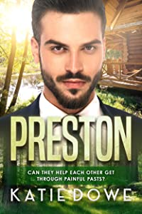 Preston : BWWM Romance (Members From Money Book 28)