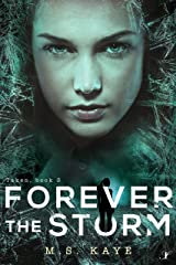Forever the Storm (The Taken Series Book 3)