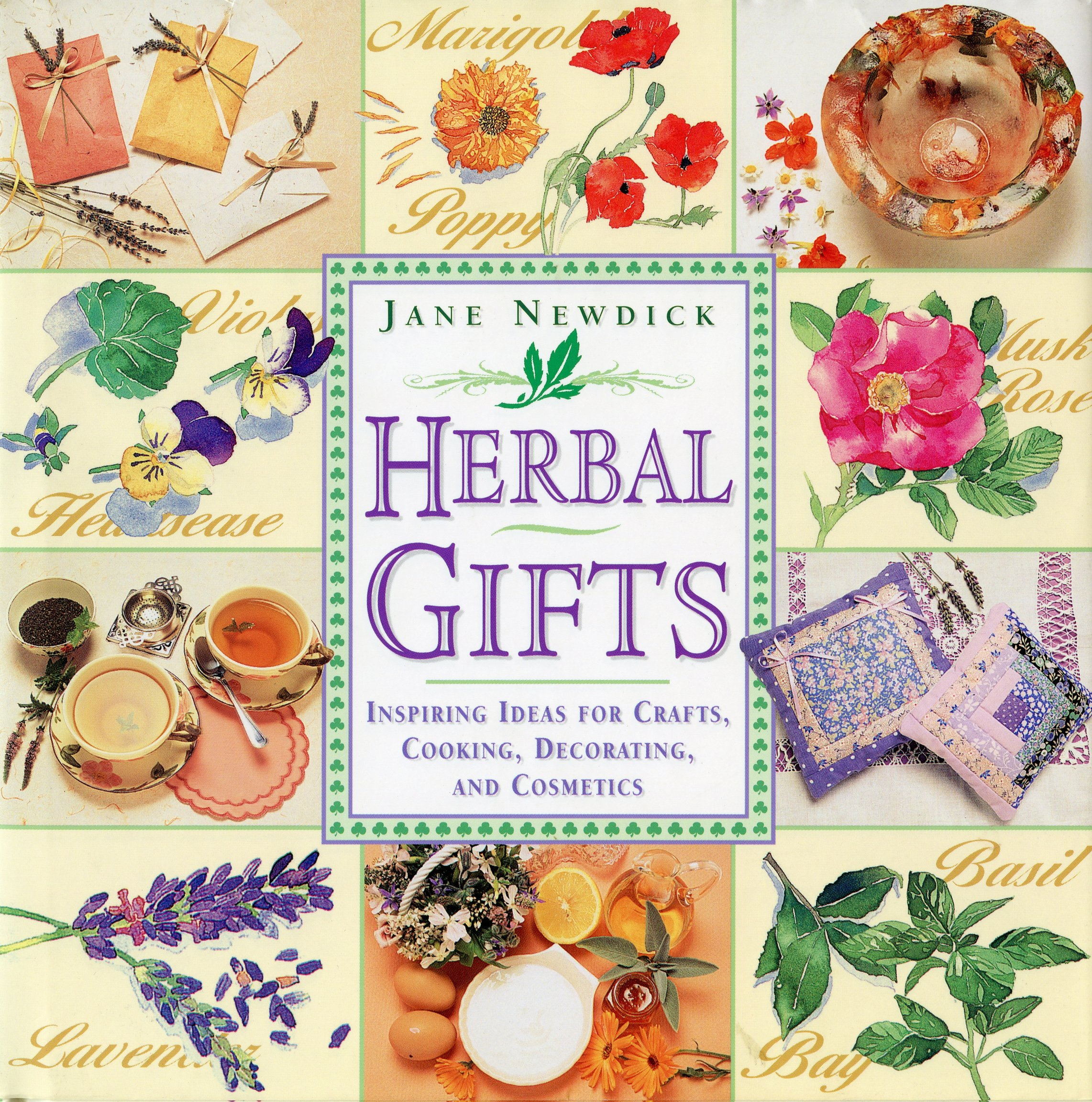 Herbal Gifts