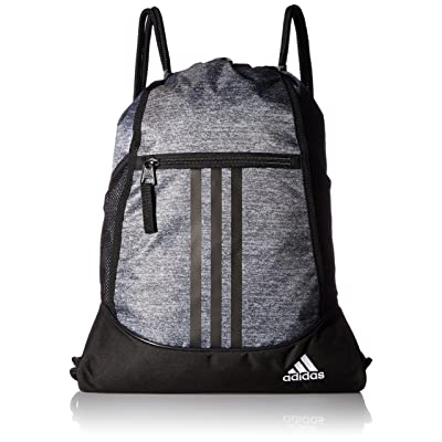 d61cb1ea1f65 adidas Alliance II Sackpack