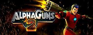Alpha Guns 2 from Rendered Ideas