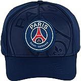Casquette fashion PSG - Collection officielle PARIS SAINT GERMAIN - Taille ré...