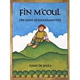 Fin M'Coul: The Giant of Knockmany Hill