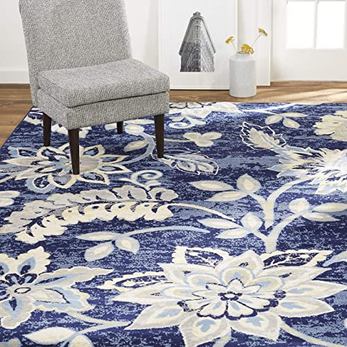 Home Dynamix Tremont Teaneck Transitional Area Rug