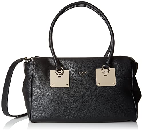 Tori shoulder bag with buckle Women, Black, 16x20x29 cm (W x H L) Guess