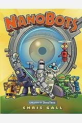 NanoBots Kindle Edition