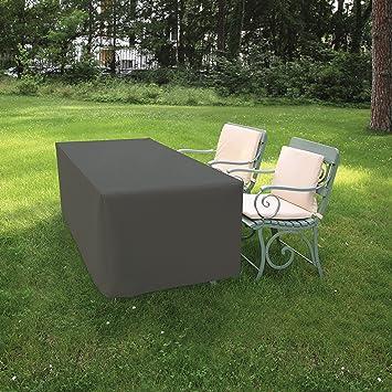 AuBergewohnlich Hornschuch Schutzhülle Für Tische Premium, Textilgewebe 420 D, 170 X 140 X  71 Cm