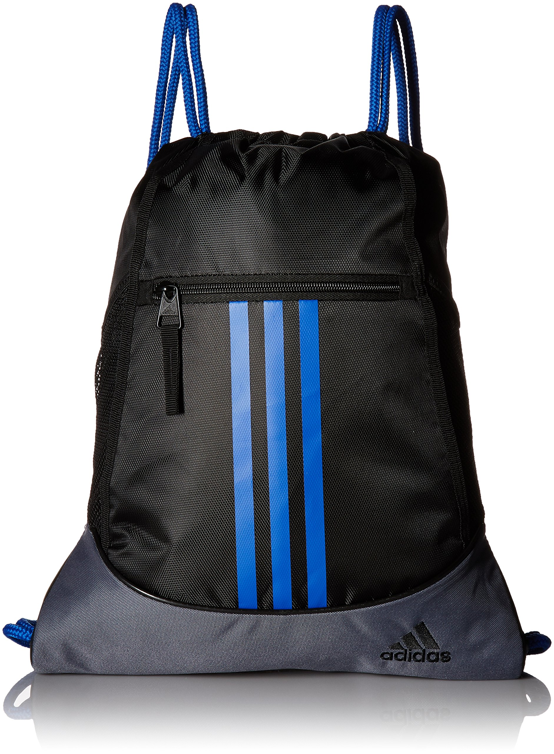 bcf388f4cda7 Galleon - Adidas Alliance II Sackpack