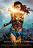 Wonder Woman (BD 3D + 2D) [Blu-ray]