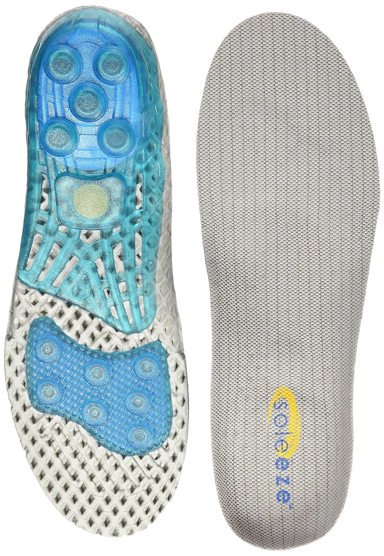 Amazon.com: Primavera inserciones de zapato plantillas cojín ...