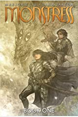 Monstress: Book One Kindle Edition