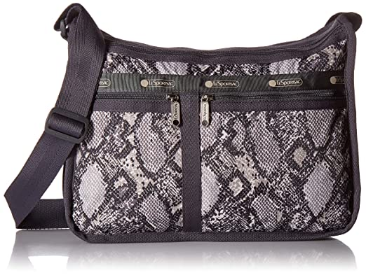 82a6b7ba35 LeSportsac Classic Deluxe Everyday Bag
