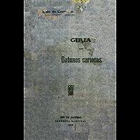 Gíria dos Gatunos Cariocas (Com notas)