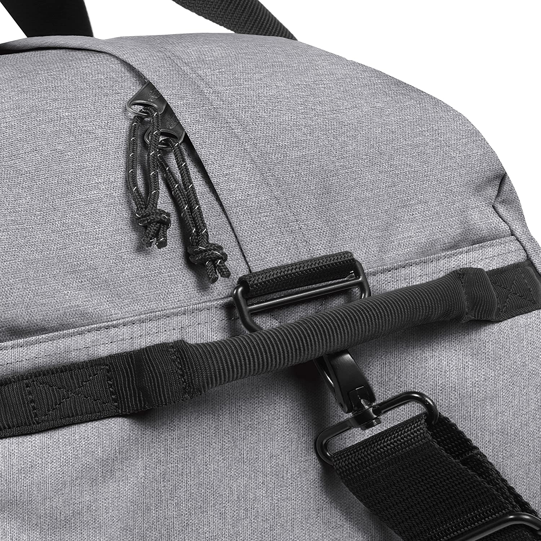 Grey Eastpak Terminal Luggage Sunday Grey 88 L 76 cm