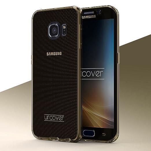 41 opinioni per URCOVER® 360 Grad Case Cover Protettiva | Custodia Samsung Galaxy S6 Edge |
