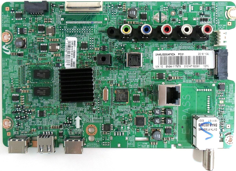Samsung BN94-11797X - Placa principal para UN48J5200AFXZA: Amazon ...