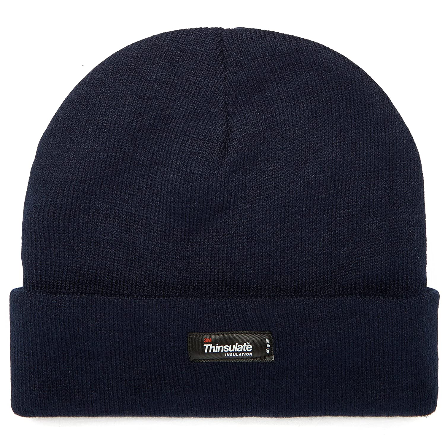 Mens Thinsulate Thermal Winter Hat Thinsuate PPT1