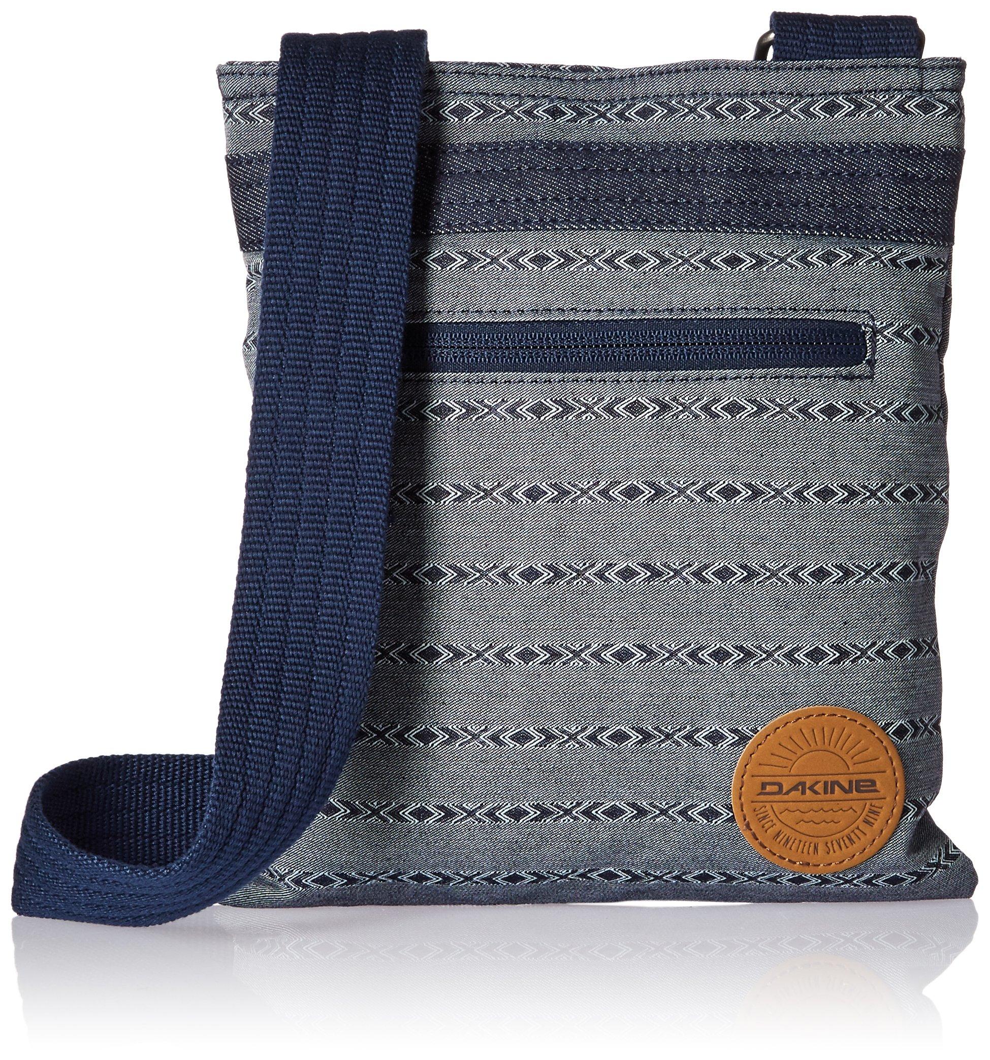 Dakine 10001220 610934174854 Jive Canvas Crossbody Bag, Bonnie, One Size
