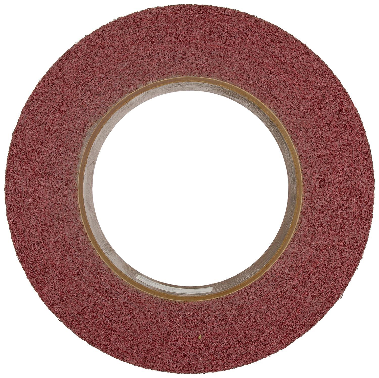 Pack of 1 Norton Bear-Tex Metal Finishing Convolute Nonwoven Abrasive Wheel Grit 6AM Aluminum Oxide 14 Diameter x 2 Thickness