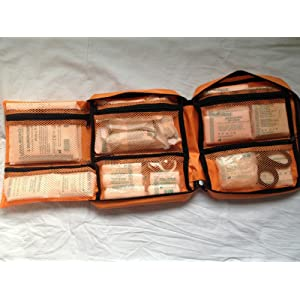 Trousse de secours norme dIN 13157 ou 13164