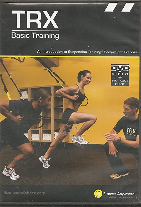 Same as TRX High Quality Basic Suspension Training Bodyweight Exercise System