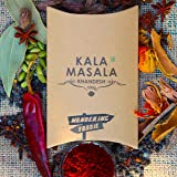 Wandering Foodie Khandeshi Kala Masala,100 gm