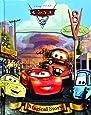 Disney Pixar Cars 2: The Magical Story