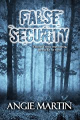 False Security (A Rachel Thomas Novel Book 1) Kindle Edition