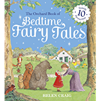 The Orchard Book of Bedtime Fairy Tales (English Edition)