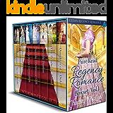 PureRead Regency Romance Boxset Volume 1: Clean Regency Romance