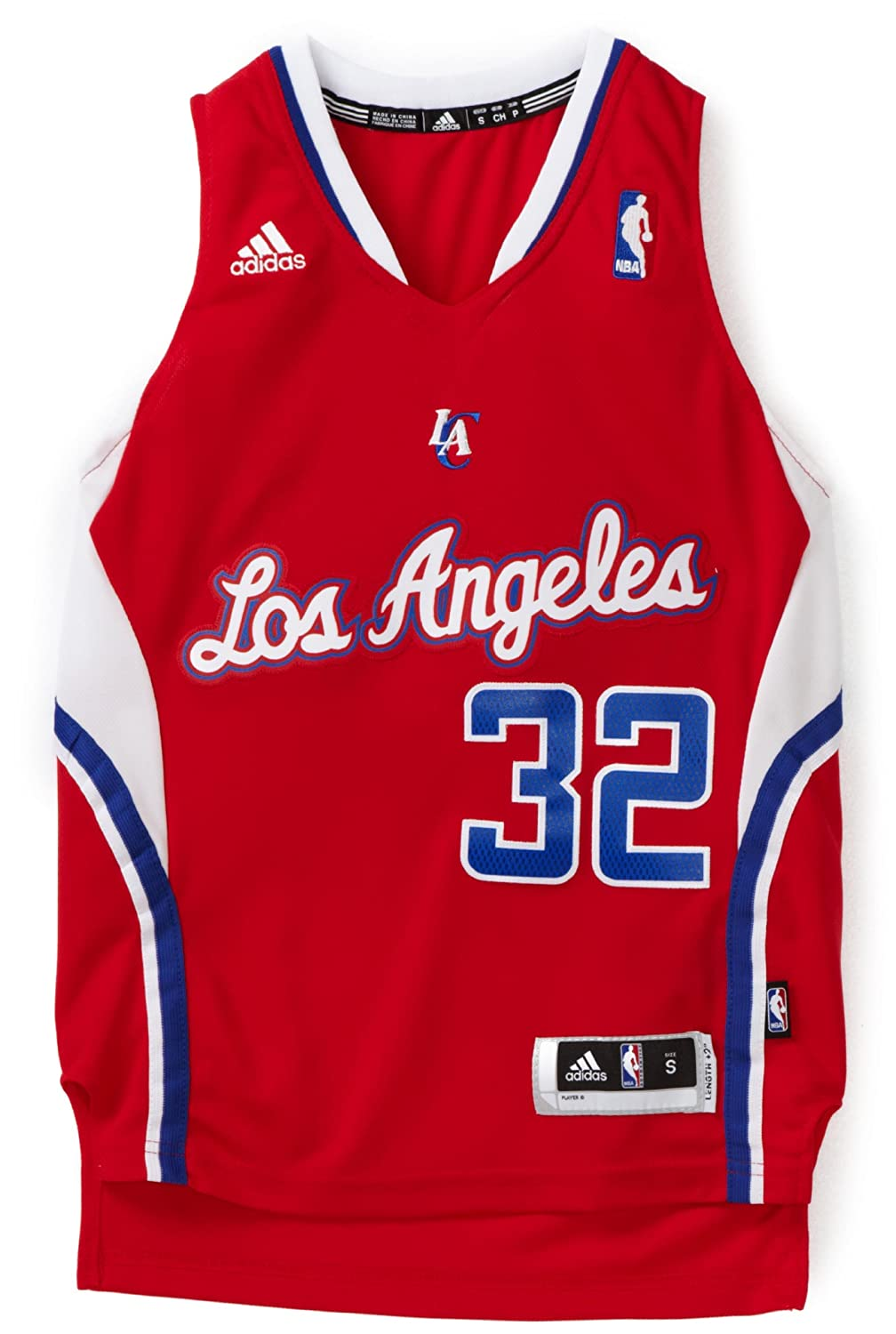 d296e4d0b Amazon.com   NBA Los Angeles Clippers Blake Griffin Swingman Road Jersey -  R28E2Ddb Youth   Sports Fan T Shirts   Clothing