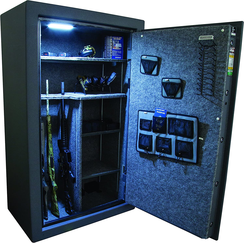 LOCKDOWN Cordless 75 LED Vault Light