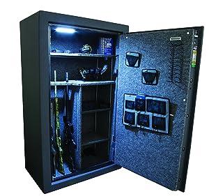 LOCKDOWN Cordless 75 LED Vault Light Review