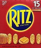Nabisco Ritz Snack Cracker, 3.5 Pound