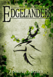 Edgelanders (Serpent of Time Book 1) (English Edition)