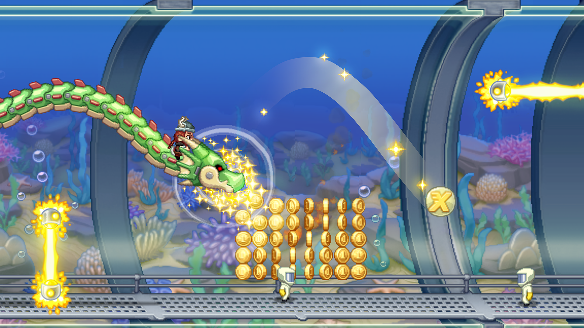 Jetpack Joyride: Amazon.ca: Appstore for Android