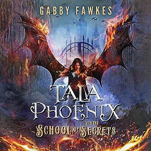 Gabby Fawkes