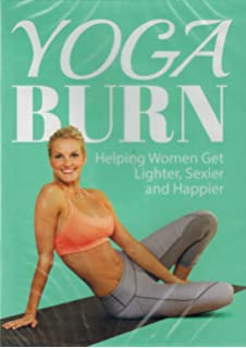Yoga Burn Total Body Challenge