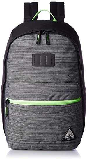 faf4a47c4e3 Image Unavailable. Image not available for. Colour: OGIO Lewis Laptop  Backpack - Noise